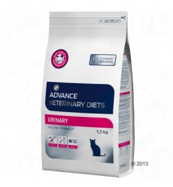 Veterinary Diets Urinary Feline