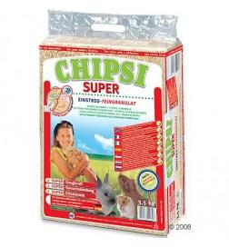 Litière Chipsi Super pour rongeur