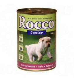 Boîtes Rocco Junior