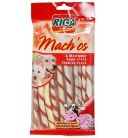 Friandises Mach'os Porc et Boeuf