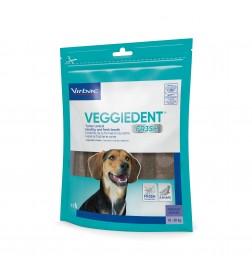 Lamelles dentaires anti-plaques VEGGIEDENT® Fresh