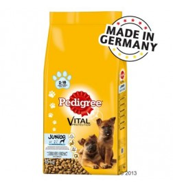 Pedigree Junior Maxi