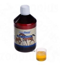 Cure Lupoderm pelage et peau pour chien, chat & cheval