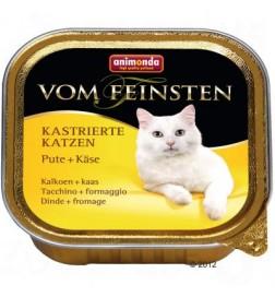 Animonda vom Feinsten chat stérilisé