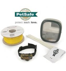 Clôture anti-fugue petsafe pour chat