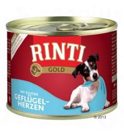 Boîtes Rinti Gold