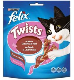 Friandises Twists