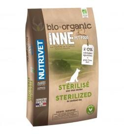 Nutrivet Inne Bio Dog Sterilised pour chien