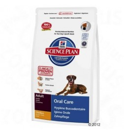 Canine Oral Care