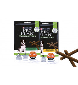 Focus Pro Sticks Pro Plan