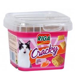 Friandises Cracky pour chat