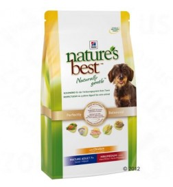 Nature's Best Canine Senior Mini / Medium
