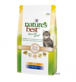 Nature's Best Feline Senior