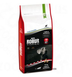 Bozita Robur Light & Sensitive 19/07