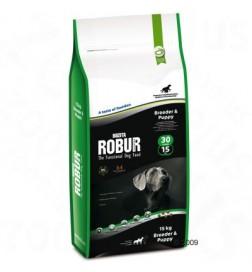 Bozita Robur Breeder & Puppy 30/15