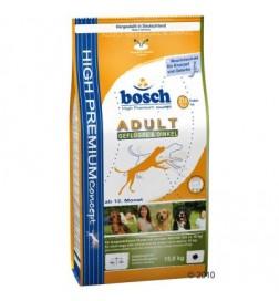 Bosch Adult volaille et épeautre