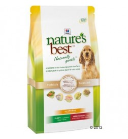 Nature's Best Canine Puppy Mini / Medium