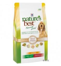 Nature's Best Canine Puppy Mini / Medium