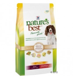 Nature's Best Canine Adult Mini / Medium
