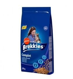 Brekkies Excel Complet pour les chats adultes