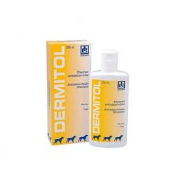 Shampooing Dermitol Séborrhées pour chiens
