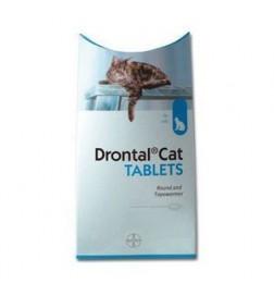 Drontal pour chats