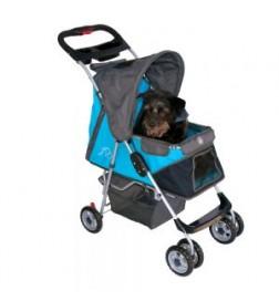 Poussette Sporty Pet pour petit chien
