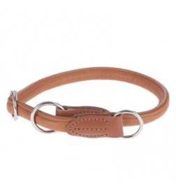 Collier de dressage Round & Soft