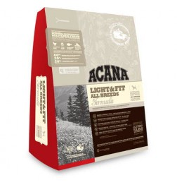 Acana Adult Light