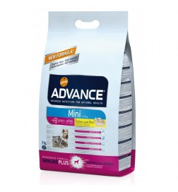 Advance Mini +8