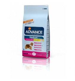 Advance Medium +7