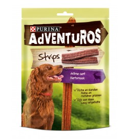 Friandises Adventuros