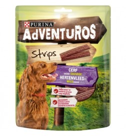 Adventuros Strips