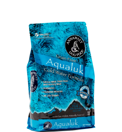 Croquettes Aqualuk Formula pour chien