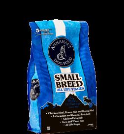 Croquettes Small Breed Formula