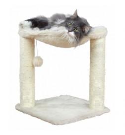 arbre chat hamac baza trixie pas cher achat meilleur prix. Black Bedroom Furniture Sets. Home Design Ideas