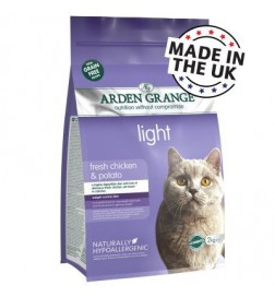 Arden Grange Light pour chat
