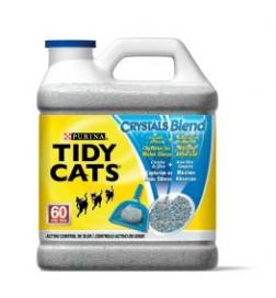 Litière Tidy Cats
