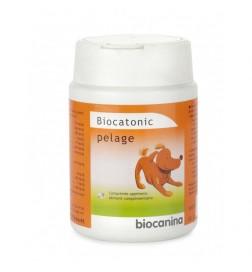 Biocatonic pelage