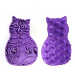 Brosse massante Groom Cat