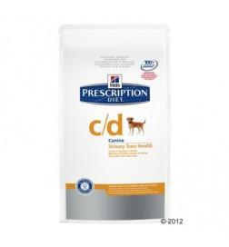 Prescription Diet Canine C/D