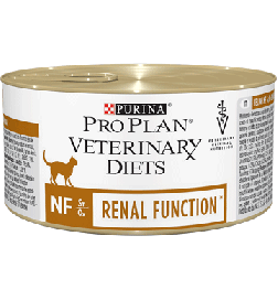 PURINA® PRO PLAN® VETERINARY DIETS Feline NF Renal Function - Aliment humide