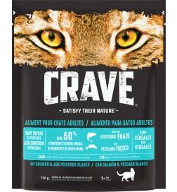 Croquettes CRAVE™ pour chat