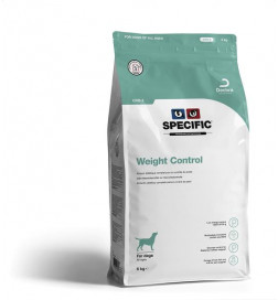 Croquettes Weight Control