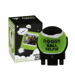 Doggy Ball Selfie