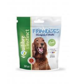 Friandises pour chien « Vitalité & Récompense »