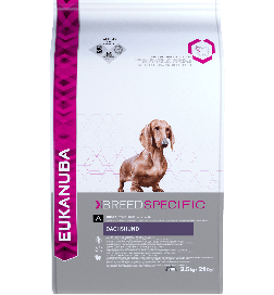 Eukanuba Breed Teckel