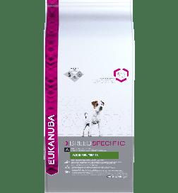 Eukanuba Breed Jack Russell Terrier