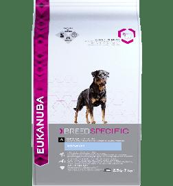Eukanuba Breed Rottweiler