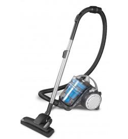 Aspirateur sans sac e.ziclean Turbo Eco-Pets
